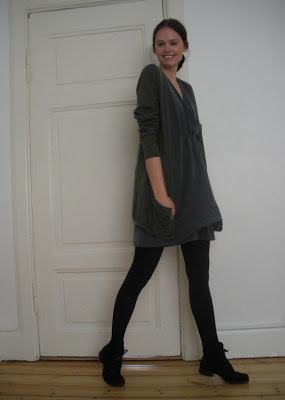 66429ab98714 The Wardrobe Challenge